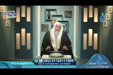 الحلقة26-مؤثراتعليتربيةالآبناء-يابني