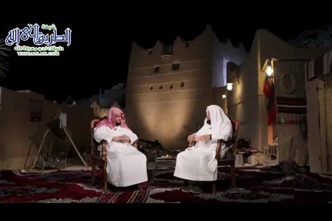 (26)عبداللهبنمسعود-اصحابي