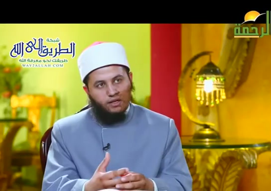 الوقف والابتدأ فى القران ح 23 ( 16/5/2020 ) قف وتدبر