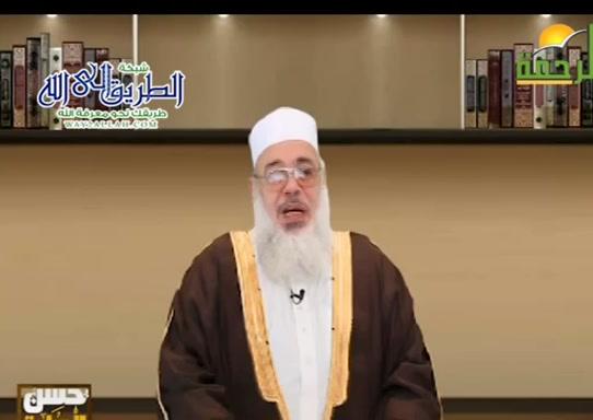 الحرصعلىالاعمالالمضاعفةالاجر(20/5/2020)حسنالعبادة