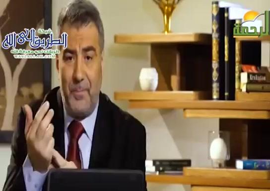 والسماء ذات الرجع ( 20/4/2020 ) ايات للموقنين