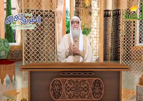 زينببنتجحش(19/5/2020)المبشراتبالجنه