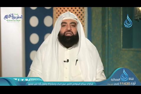 الحلقة21-منمعجزاتالنبىفىالأحزاب-صحيحالسيرة3