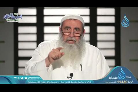 محنةالإمامأحمدبنحنبل(22/05/2020)تلكالأيام