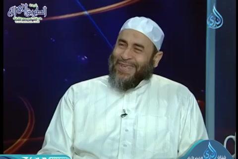 الحلقةالسابعة-رمضانشهرالقرآن-ساقيةالصائم