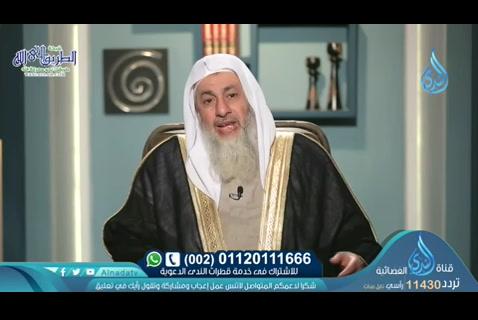 الحلقة29-الطفلبينالتدليلوالشدة-يابني