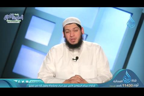 الحلقة30-الذنوبتزيلالنعم-ماالنجاة