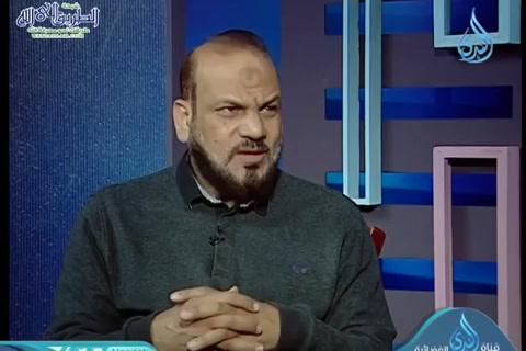 الحلقةالرابعة-رمضانشهرالأخلاق-ساقيةالصائم