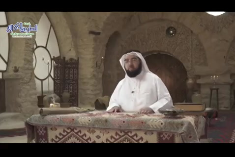 الحلقة 12-عليٌّ يوم غدير خم - أيام علي