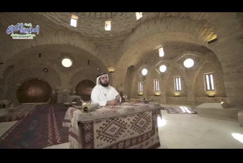الحلقة الثالثة-عليٌّ في مكة - أيام علي
