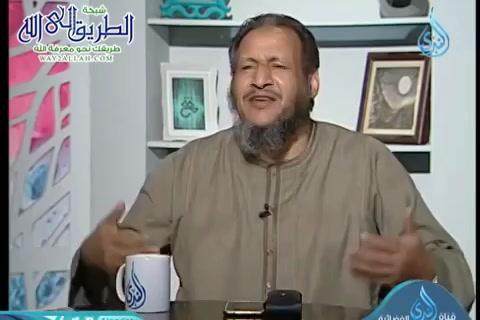 جابربنعبدالله..ودروسمنالمحنة-الشيخخيريفهمي(6/4/2020)لقاءخاص