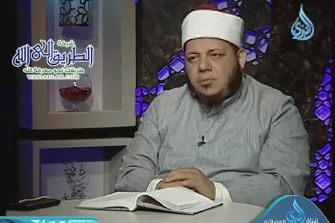 حديث إن الله كتب الحسنات والسيئات - مجلس الحديث ح19 - مجالس العلم3