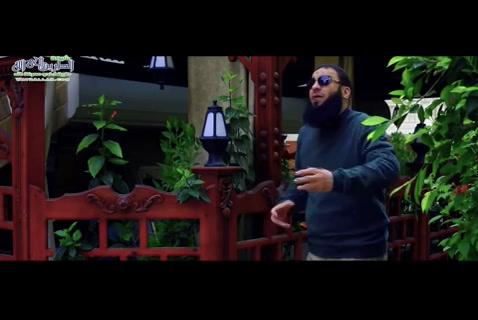 (5)   رجل المستحيل ( خالد بن الوليد ) - كنا جبالا