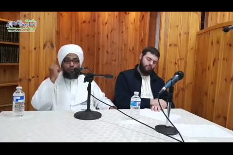 فهم القرآن الكريم - البرنامج الدعوي بمدينة بيرمنغهام - بريطانيا