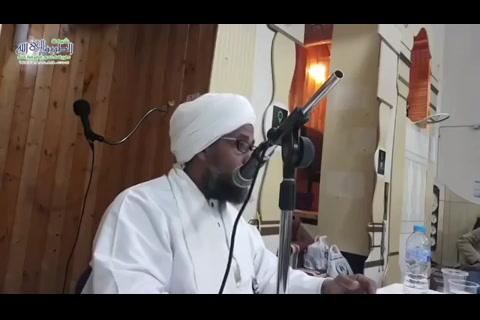 كيف نستقبل رمضان؟  - البرنامج الدعوي بمدينة بيرمنغهام - بريطانيا