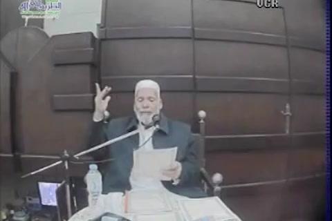 إجازةالشيخسيدأبوزيدللشيخعبدالرحمنفتحيإمام