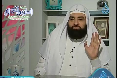 مع النبي صلى الله عليه وسلم فى الشدائد - 9-4-2020 -  لقاء خاص