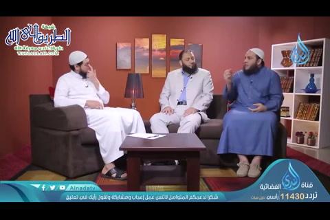 ماذا لو آخر رمضان في حياتك - الشيخ حازم شومان الشيخ أبوبسطام الشيخ أحمد جلال -  لقاء خاص