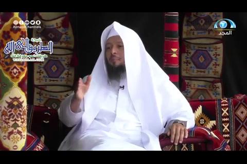 الحلقه 140 - مجلس الطيبين