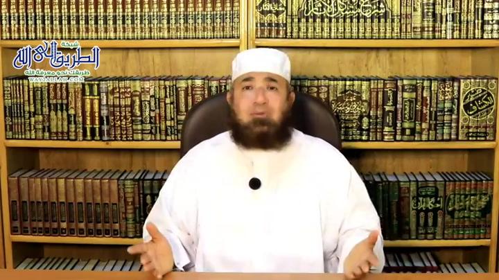 ستة أسباب لتفوز بشفاعة النبي صلى الله عليه وسلم ( الإستعداد ليوم الرحيل )
