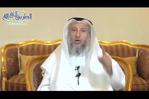 41- كتاب الحدود- السرقة - شرح منهج السالكين للسعدي