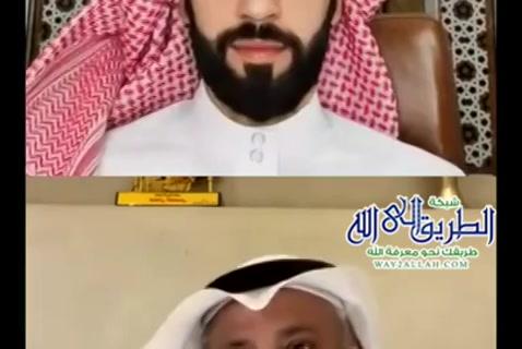 رسائل رمضانية مع أهل البحرين اللقاء الأول جامع الحسن