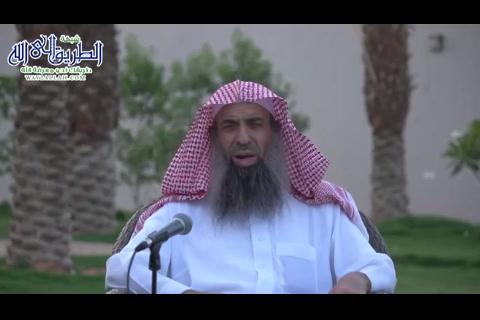 التعليق على المنتقى للإمام المجد ابن تيمية -   كتاب الطهارة