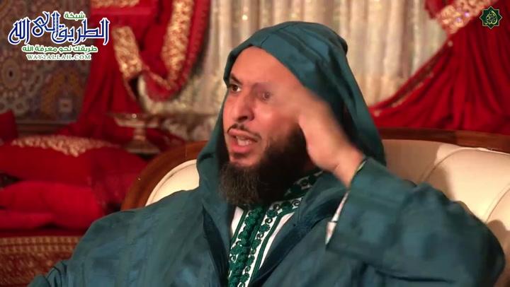 10 - هل رأيتم قتيلا بكى من حب قاتله !!! - أخبار العرب و سيرة سيد البشر
