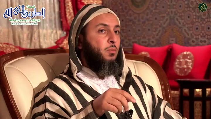 9 - قصة أغرب من الخيال ! ـ رجل نسبه من نار - أخبار العرب و سيرة سيد البشر