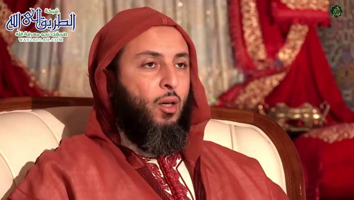 16 -من أعظم رجال ' إياد '..أشهر خطباء العرب الذي يَضرِب به الشعراء  - أخبار العرب و سيرة سيد البشر