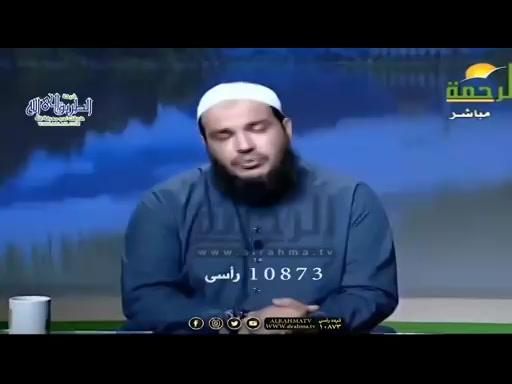 رسالهلأصحابالمعصيه(27/6/2020)فنالتعاملمعالذنوب