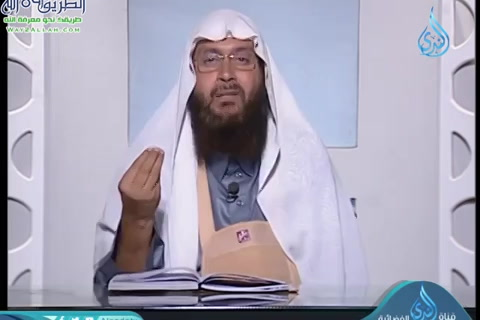 الصحابةأحسنالناسخلقاً-ح30-الجيلالفريد