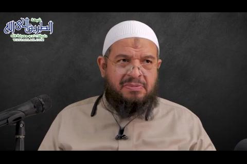 45 - حديث القرآن عن القرآن ج1 - الصفوة المحلاة كأنك تراه
