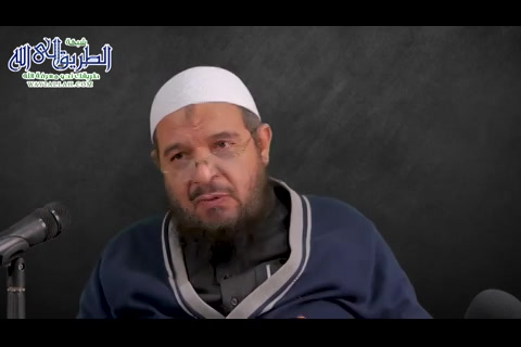 47 - الفصل والوصل ج1 - الصفوة المحلاة كأنك تراه
