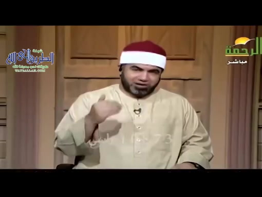 قصةهددسليمان(8/7/2020)القصصالحق