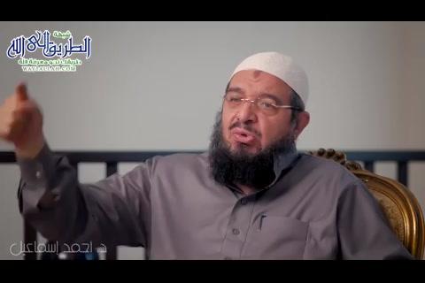 12- أحوال الصحابة بين الإيمان والقرآن 2 - سؤال وحوار