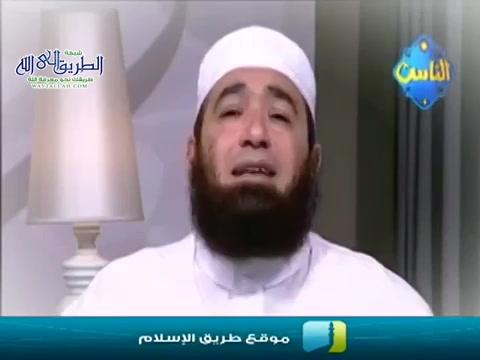 دكتور عبد الرحمن السميط .. الرجل الذى أسلم على يديه الملايين !!!!عُلو الهمة