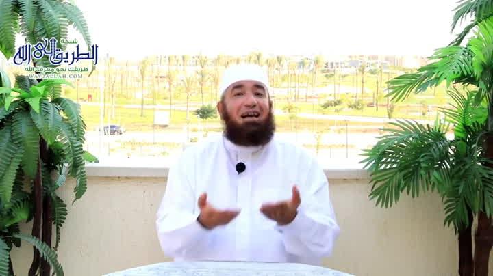 ما هو أكثر دعاء النبى صلى الله عليه وسلم  - من كنوز الدعاء