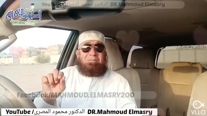 مغفرة مليارات السيئات بثلاث كلمات !!!!  من كنوز الدعاء
