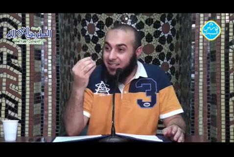 القرآن ياشباب من أعظم أسباب الثبات