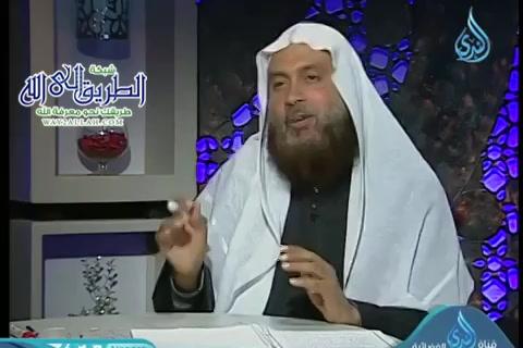 مبطلات الصلاة مجلس الفقة ح16 مجالس العلم 3