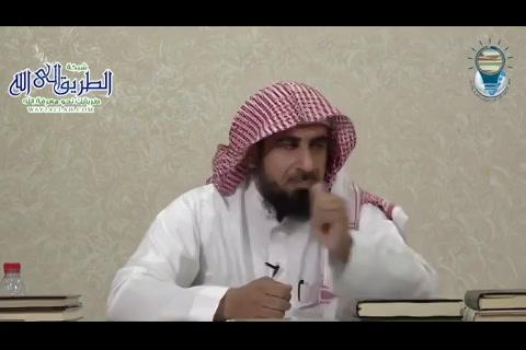 26 -  تكملة الكلام في القاعدة الثالثة  - شرح مقاصد التدمرية