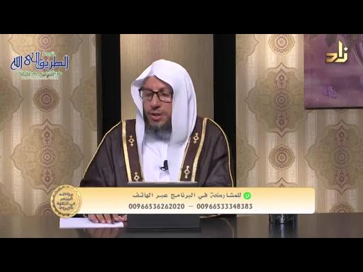 الميسرفيالتلاوة-مقررالتلاوةسورةالجنالآيات14_17ح149