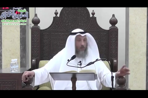 باب الجهاد1 -  باب الجهاد