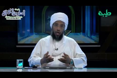 تفسيرسورةالإسراء-23-الآيات66-72