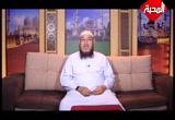 الدرس ( 12) (أفلا يتدبرون القرآن)