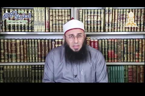 الدرس (145) مجالس شرح صحيح الإمام البخاري