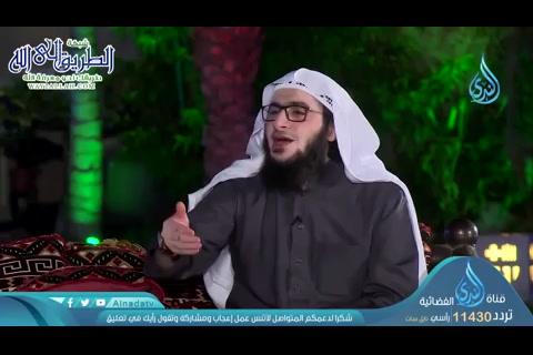 عبداللهبنجبرين-استقمالموسمالثالث