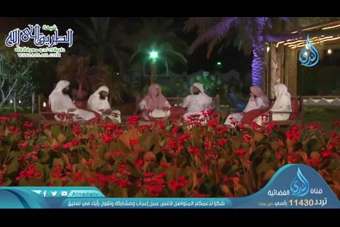 عمربنعبدالعزيز-استقمالموسمالثالث