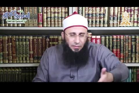 الدرس (146) مجالس شرح صحيح الإمام البخاري